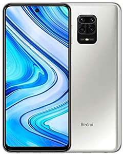 Xiaomi Note 9 Pro 6GB / 128GB Glacier White @ Amazon.nl