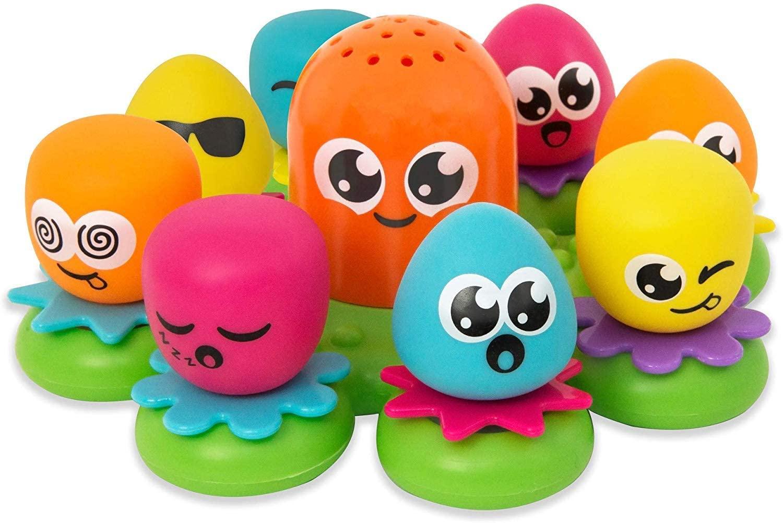 Tomy Octopals Badspeelgoed