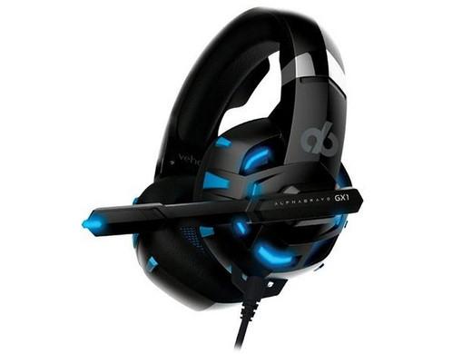 Veho Alpha Bravo GX-1 Gaming Headset @ iBOOD
