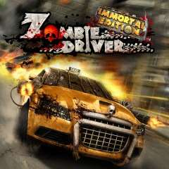 Zombie Driver: Immortal Edition (PS4) gratis als je de PS3-versie hebt aangeschaft