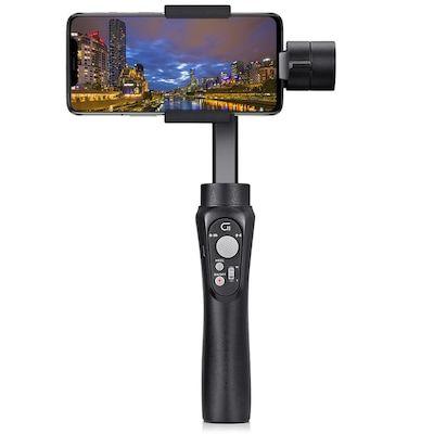Zhiyun C11 Gimbal voor smartphone (vanuit UK)