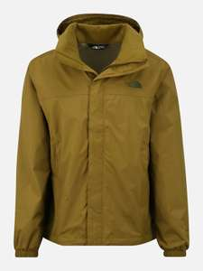 The North Face Resolve2 jas Heren maat L