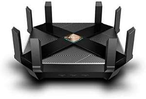 TP-LINK AX6000 & Ax11000 WiFi 6 router