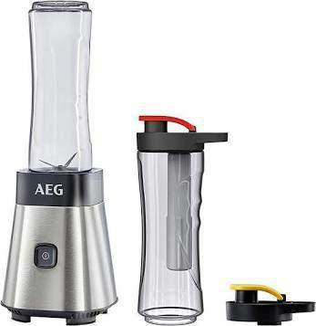 AEG SB2700 Blender + 2 drinkflessen en koelelement