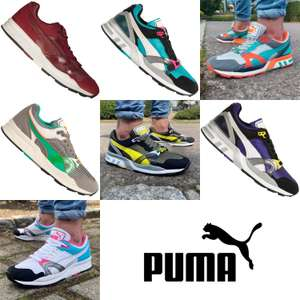 PUMA Trinomic XT2 Plus Sneakers @ Sport-Korting