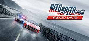 Need for Speed Rivals [STEAM]