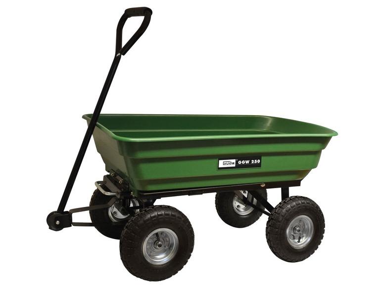 GÜDE® Güde tuinwagen GGW 250 SET