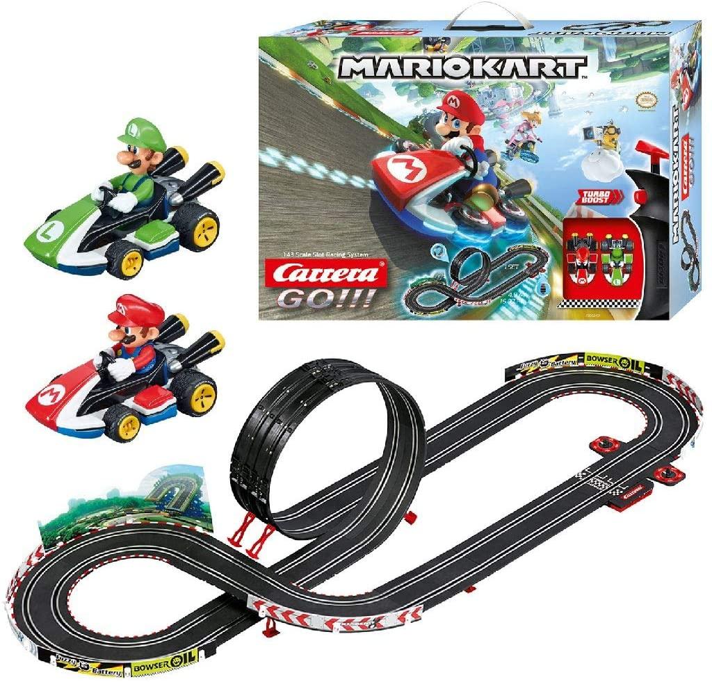 Carrera GO! Nintendo Mario Kart Racebaan