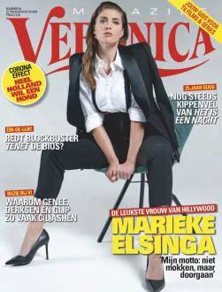 Gratis nummer Veronica Magazine