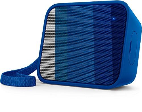 Philips BT110A/00 draagbare luidspreker @Amazon.de