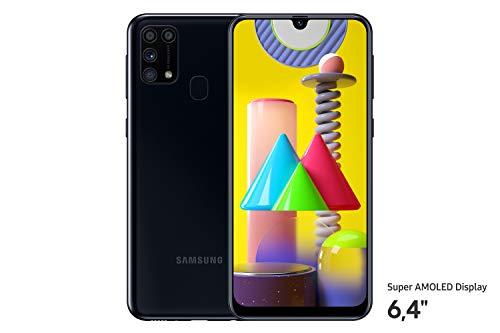 Samsung M31 Smartphone