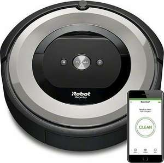 iRobot Roomba E5154 - Robotstofzuiger
