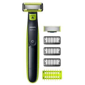 Philips Oneblade QP2620/20 Face + Body Hybride Styler