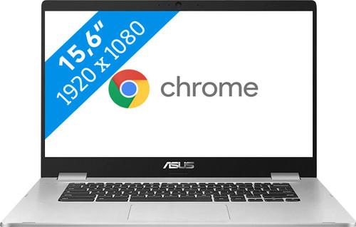 "Asus Chromebook C523NA-EJ0055 15,6"" @ Coolblue"