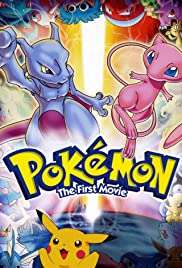 Pokémon: The First Movie - Mewtwo Strikes Back (Engelstalig) gratis te kijken @ Pokémon TV