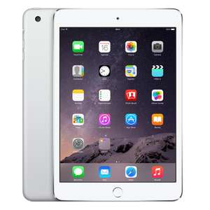 Apple iPad mini 3 16GB voor €299,- @ BCC
