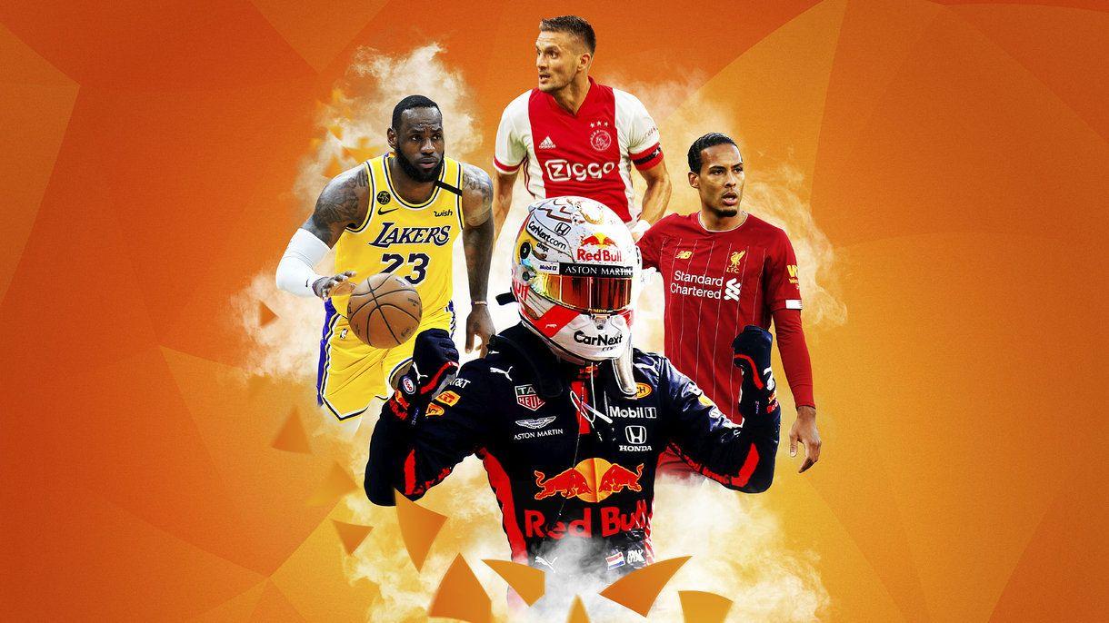 Ziggo-Sport - Kijk live naar Formule 1, Ajax, Arsenal en Liverpool, NBA Playoffs,...
