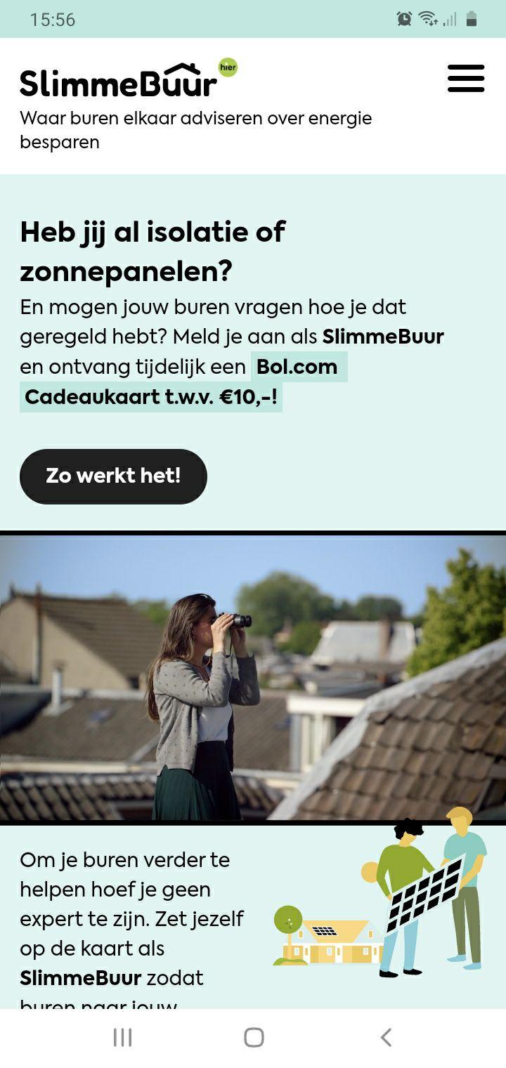 Gratis geld. €10 waardebon Bol.com
