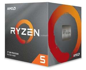 AMD Ryzen 5 3600XT Boxed @alternate