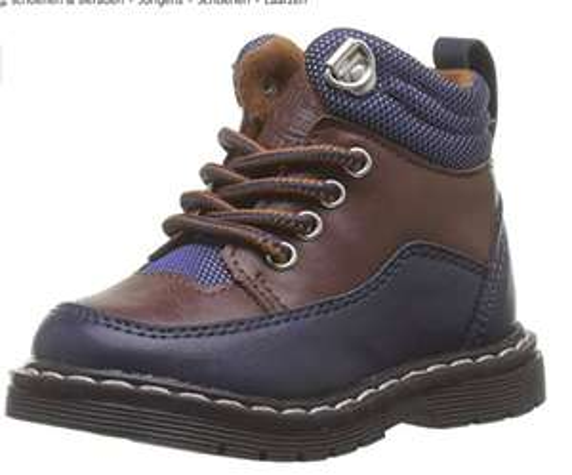ZIPPY Baby Jongens schoenen