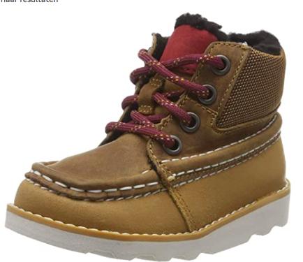 Clarks crown spirit schoenen