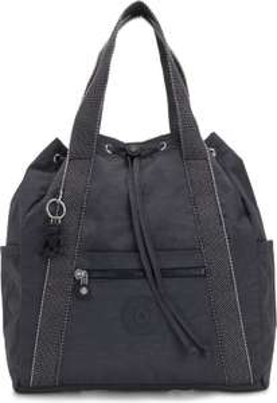 Kipling Art Backpack S Rugzak - Night Grey