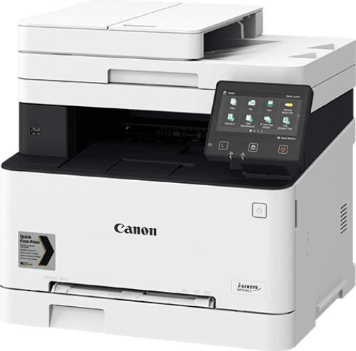Canon i-SENSYS MF645Cx 4-in-1-kleurenlaserprinter