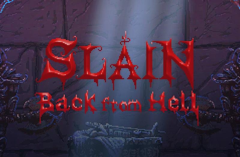 Claim gratis Slain: Back From Hell (GOG)