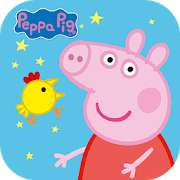 Peppa Pig: Happy Mrs Chicken gratis voor Android (was €3,49)