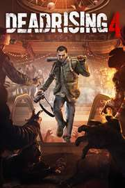 Dead Rising 4 (XB1) @ Xbox Store