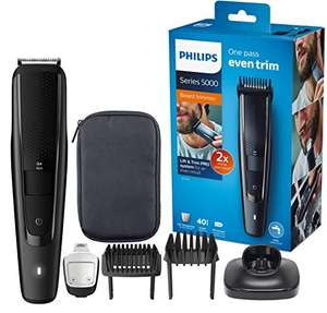 Philips BT5515/15 baardtrimmer voor €32,90 @ Amazon.es