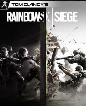 [PS4] Rainbow Six Siege - gratis in PlayStation Store van 27/08 tot 04/09