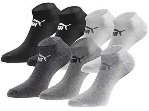 PUMA Sneaker sokken | 18 paar | Statement Edition