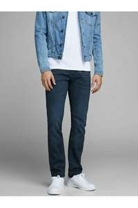 Jack & Jones Clark Icon Regular Fit Jeans
