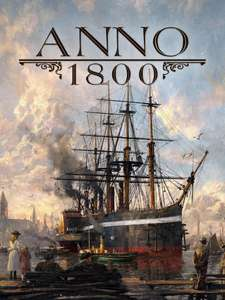 Anno 1800 (PC) @Instant-Gaming