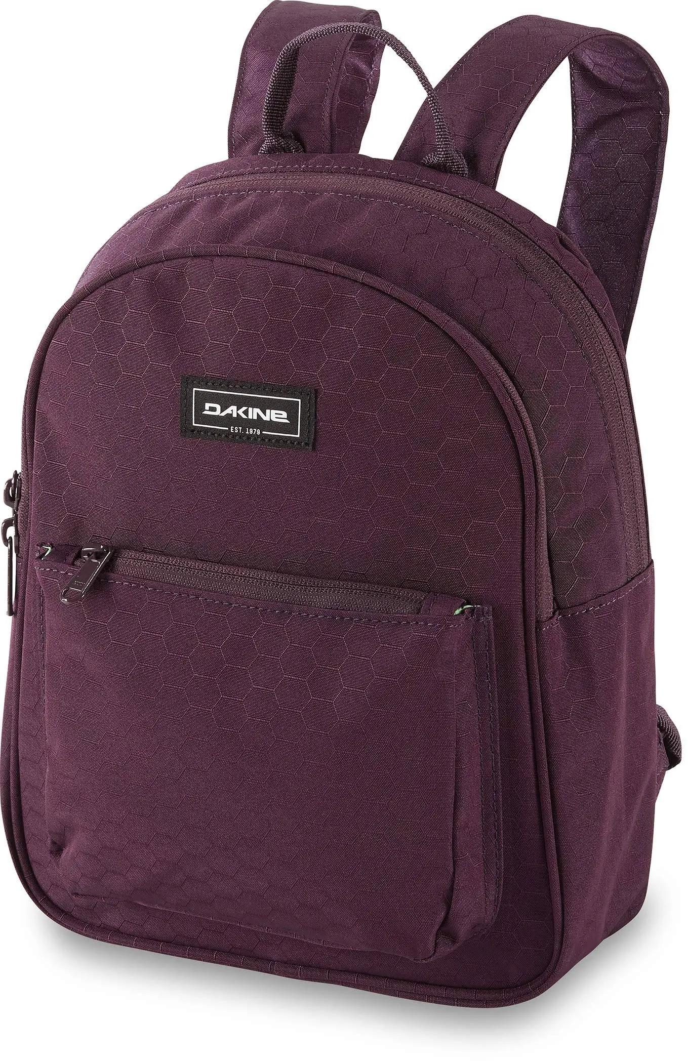 Dakine Pack Mini 7L rugzak Mudded Mauve voor €7,25 @ Amazon.nl