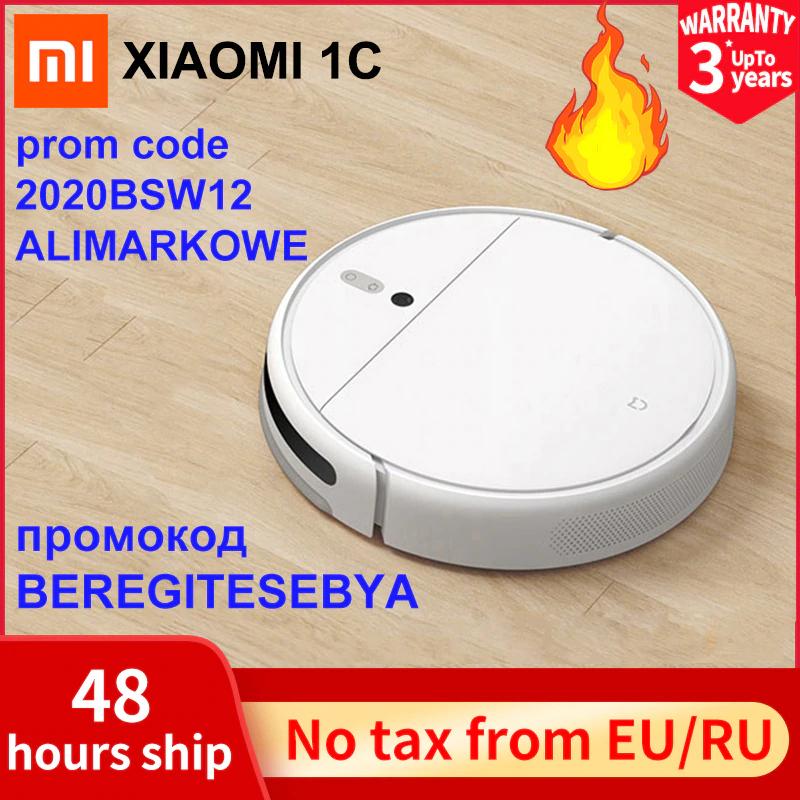 Xiaomi 1c mijia Home Robot Stofzuiger