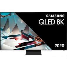 SAMSUNG QLED 8K 65Q800 Outlet Mediamarkt + 10 jaar garantie tegen inbranden + €500 retour