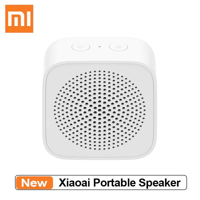 Xiaomi Xiaoai Bluetooth 5.0 Portable Speaker @ Gearbest
