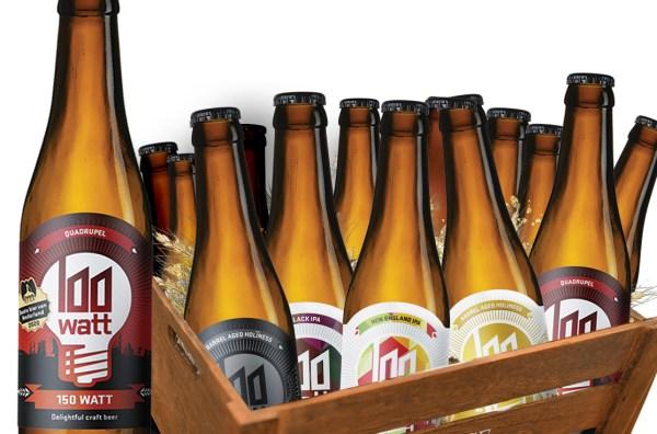 [LOKAAL, ALLEEN AFHALEN] 5 year anniversary box met 24 lekkere bieren!