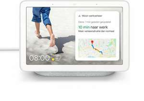 Google Nest Hub 79,99
