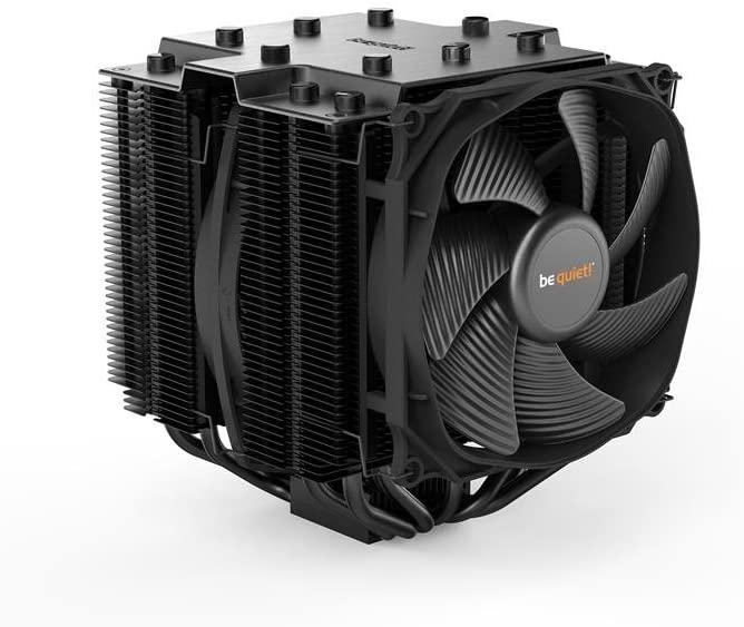 Be quiet! Dark Rock 4 Pro CPU-koeler.