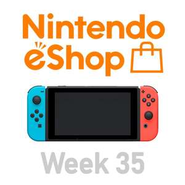 Nintendo Switch eShop aanbiedingen 2020 week 35