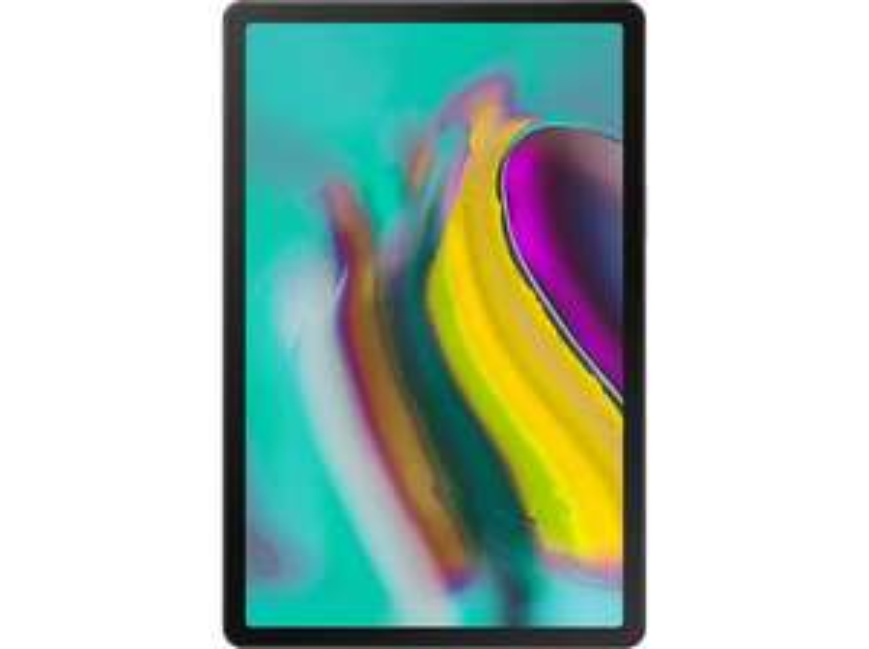 SAMSUNG Galaxy Tab S5e 10.5 128GB WiFi Zwart