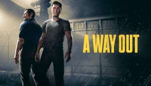 [Humble Bundle/Origin] A Way Out €2,39