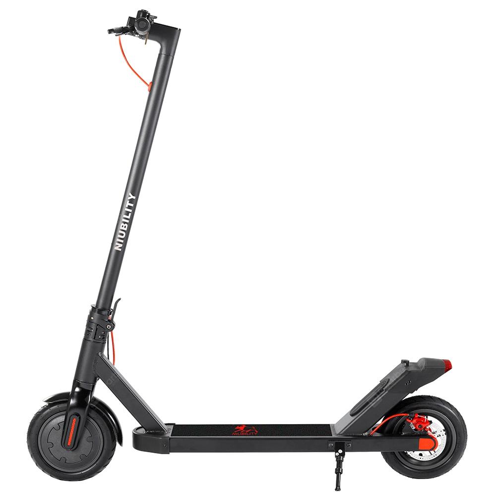 NIUBILITY N1 Electric Scooter (verzonden uit Polen)