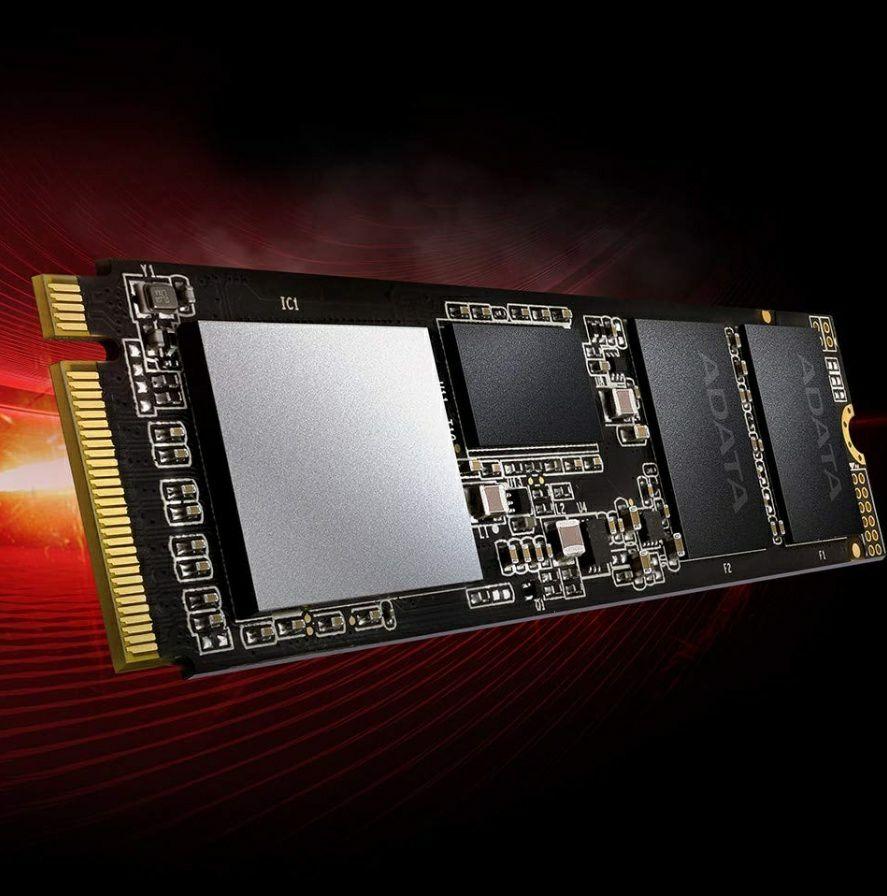 Adata XPG SX8200 Pro 1TB M.2 NVMe