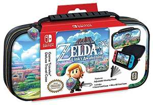 Link's Awakening Travel Case voor Switch @Amazon.es