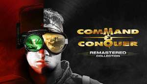 Command & Conquer Remastered PC Origin