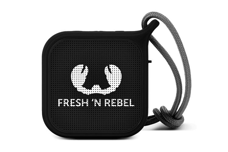 FRESH 'N REBEL Rockbox Pebble bluetooth speaker